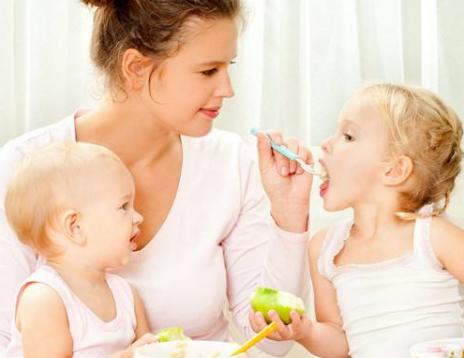 如何对付孩子夏季厌食症?