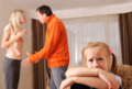 父母吵架被孩子听到如何处理?
