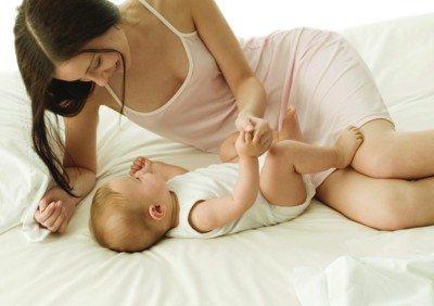 父母与孩子分床睡的最佳时间