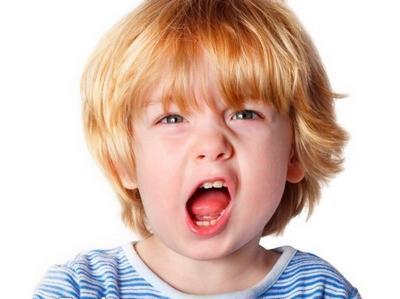 五招制止宝宝说脏话的坏习惯