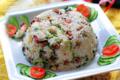 孕前进补的好食品--香菇糯米饭
