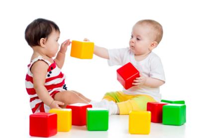 三岁宝宝不可或缺的5个好朋友