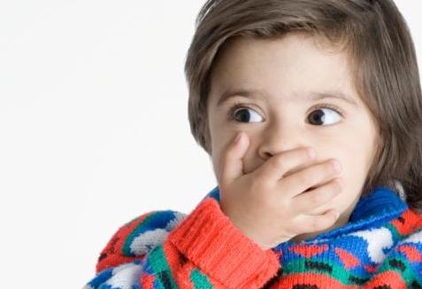 治疗孩子口吃的4大矫正方法