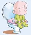 孩子腹泻要确认病因 远离误区