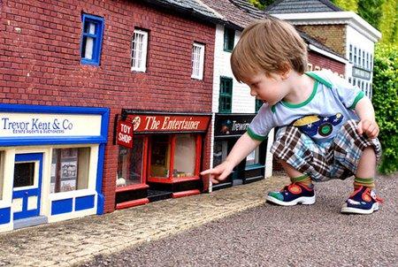 当幼儿园的规矩和家规冲突