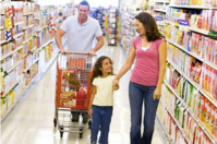 带孩子去商场 注意6大安全隐患