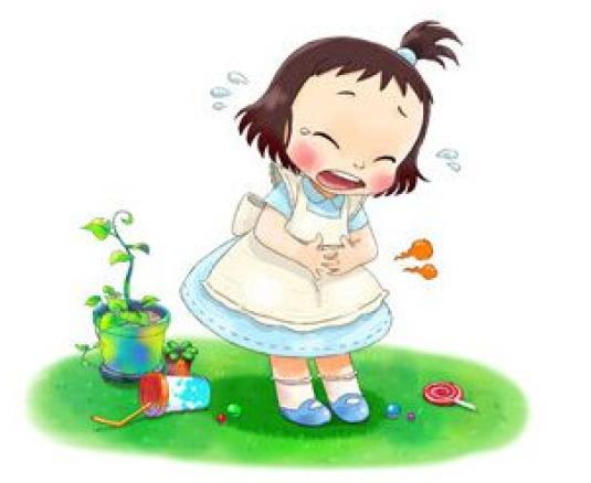 益生菌 帮你改善孩子肠道问题