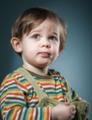 孩子也自卑 留心十种消极表现