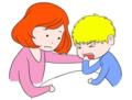 秋季抑制孩子咳嗽的正确做法