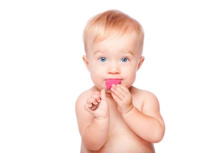 让生气宝宝迅速平静的8个方法