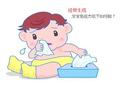 """宝宝免疫力的提升要""""肠""""计议"""