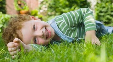 培养孩子意志力的五种方法