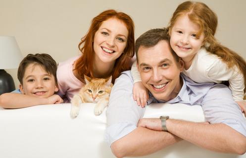 父母如何正确树立家长的威信?