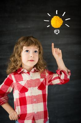 父母要培养孩子独立思考的习惯