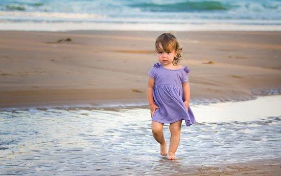 夏天如何正确陪伴宝宝安全玩水