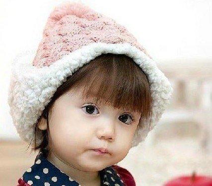 宝宝冬季穿衣防静电的家庭妙招