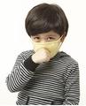 """儿童咳嗽小心支气管炎""""找上门"""""""