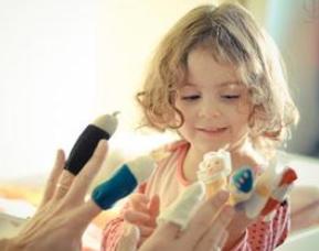 六个小游戏锻炼宝宝记忆力