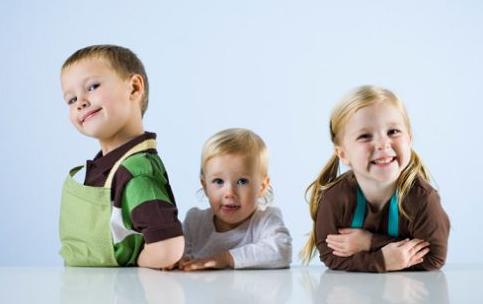 如何让宝宝学会处事技巧?