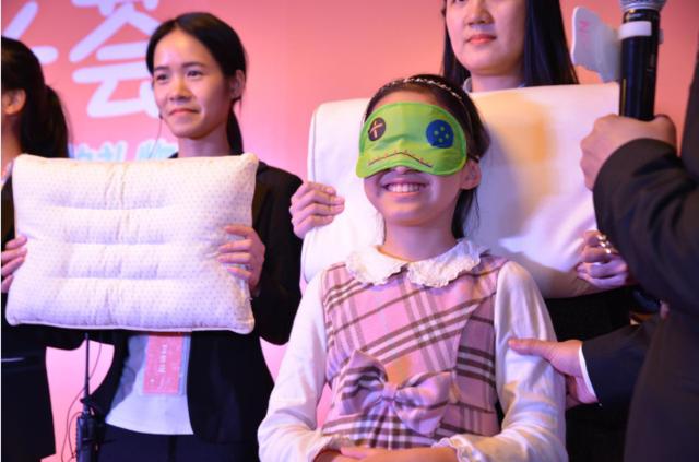 无限极青少儿新品发布:送孩子受益一生的礼物