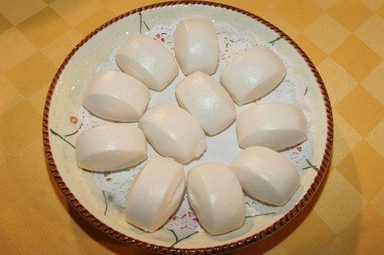 营养:幼儿补锌多吃馒头少吃米