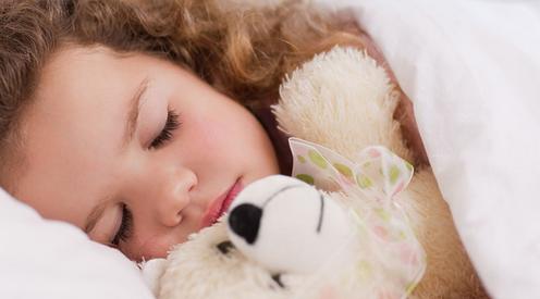 训练孩子睡午觉的几个小诀窍!