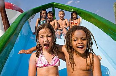 4件小事 培养孩子良好的应变力