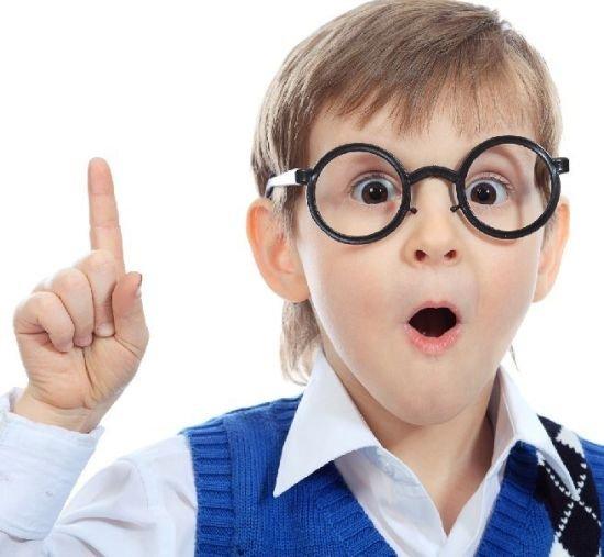 怎么保护学龄前儿童的视力健康