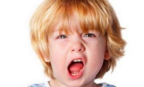制止孩子说脏话的五种方法