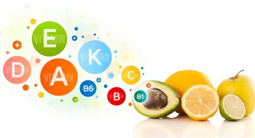 宝宝缺乏的营养素的全面解析!