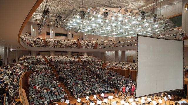 第四届海峡两岸胎教音乐会京城再掀热潮