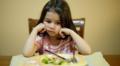 解决孩子食欲不振 原因要找对