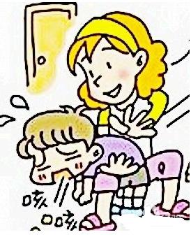 儿童咳嗽难治愈?治疗须对症!