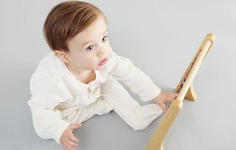 父母如何对宝宝进行情商教育?