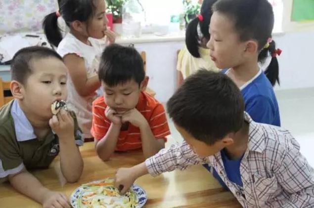 冰法主题校园公益走进幼儿园v主题美食美食节名字课堂图片
