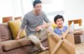 怎么陪宝宝玩有益心智成长?