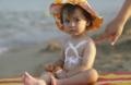夏日带宝宝游玩的防晒指南