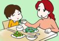 """苦夏如何保证孩子的""""好胃口"""""""