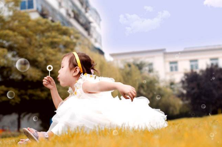 10条法则 让宝宝清爽过一夏!