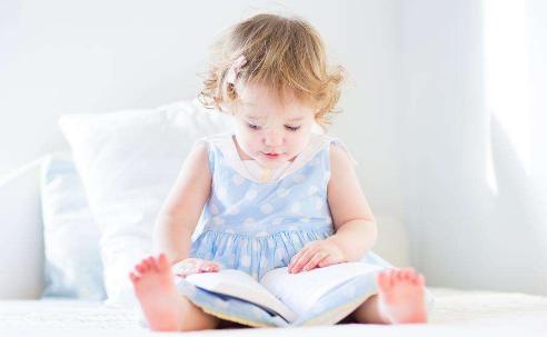 右脑巧开发 让宝宝识字有窍门
