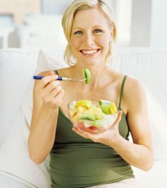 孕妈选择哪些酸味食物更有益