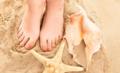儿童经常赤脚活动 健身又健脑