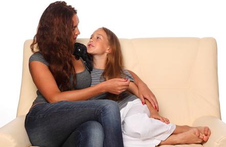 父母怎样与青春期的孩子过招?