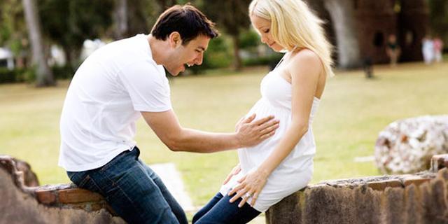 孕早期:奏响孕期生活欢乐颂