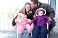 7大法则 让BB从头到脚暖和过冬