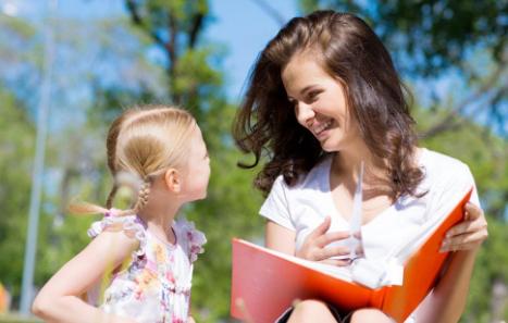 培养完美宝宝的七种教育方式