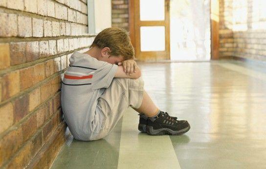 儿童期心理问题可影响职业