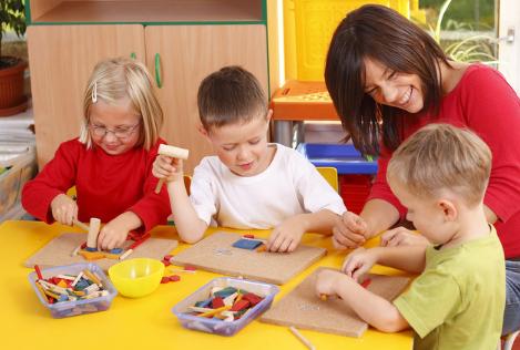 父母怎样培养孩子的探索精神?