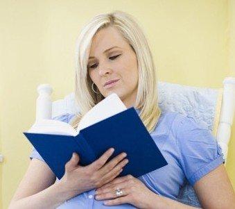怀孕期间必须注意的水肿现象