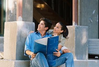 备孕夫妻感情和睦 有助怀孕